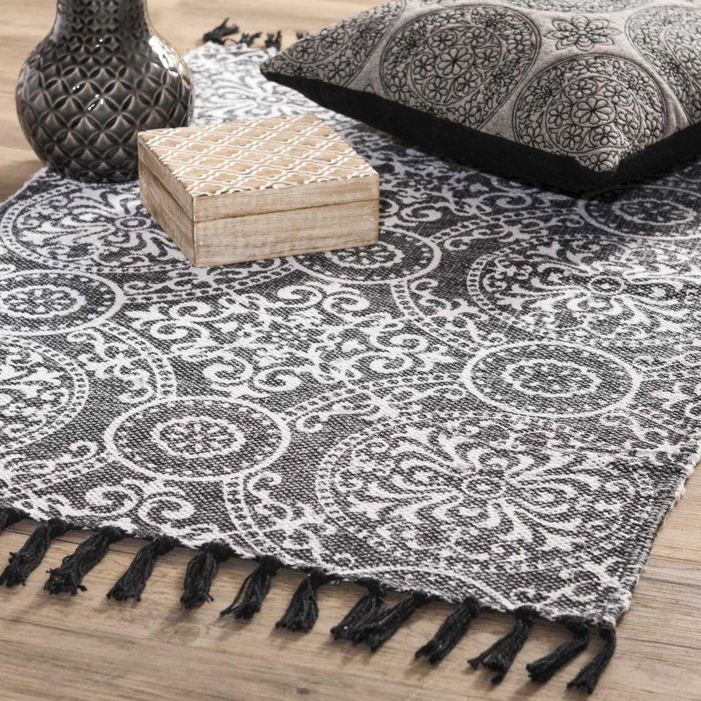 Home furnishings | Rugs, Home decor, Animal print rug