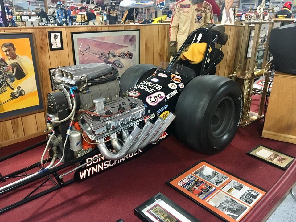 Dale And I Visited The Don Garlits Museum Today For The First Time - Don garlits museum car show