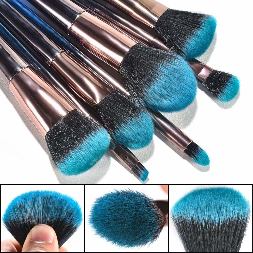 50 Off Basic Makeup Brushes Set 7 PCS Budget Nerds