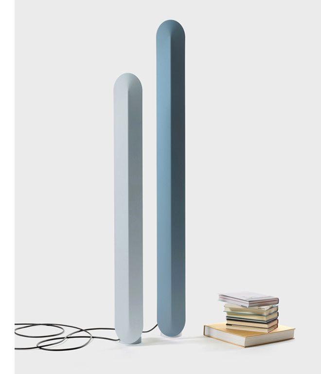 Pas de deux lamp / Sarah Böttger / 2012 / Self production (DE)