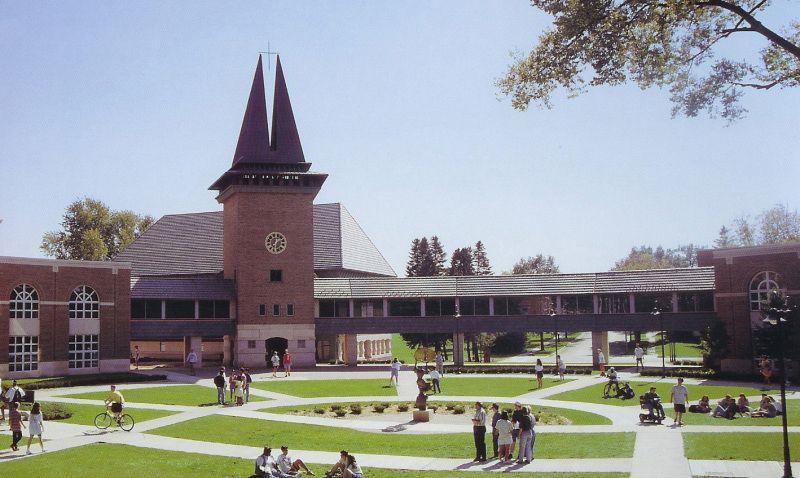 Wartburg Chapel Wartburg College Waverly Iowa College Colleges And Universities Wartburg