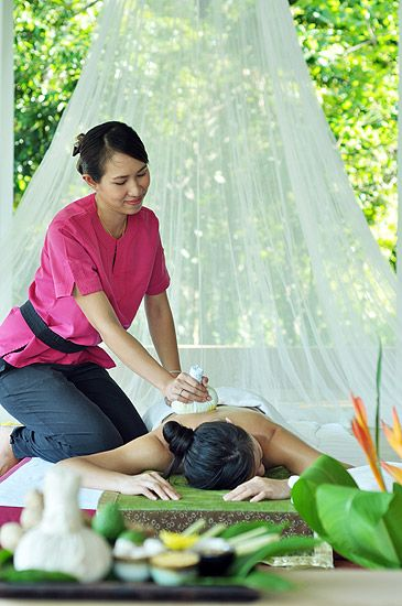 Absolute Sanctuary Can T Wait Yoga Resorts Luxury Spa Treatment Travel Workout