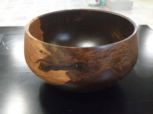Puy wood