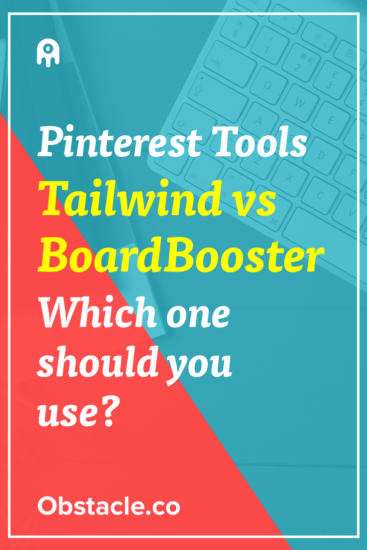 Tailwind vs BoardBooster. Which one is better for growing your Pinterest profile? I think you'll be surprised by the answer.