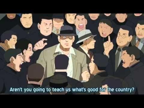 石原莞爾 ( Kanji Ishiwara ) - YouTube | 日本