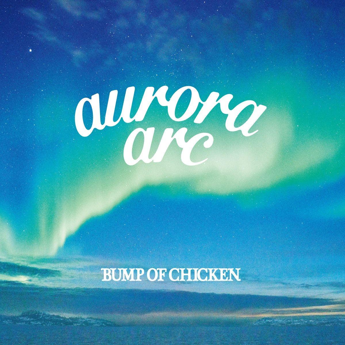 New Album Aurora Arc Tour 19 Aurora Ark Bump Of Chicken Official Website バンプオブチキン バンプ メーデー