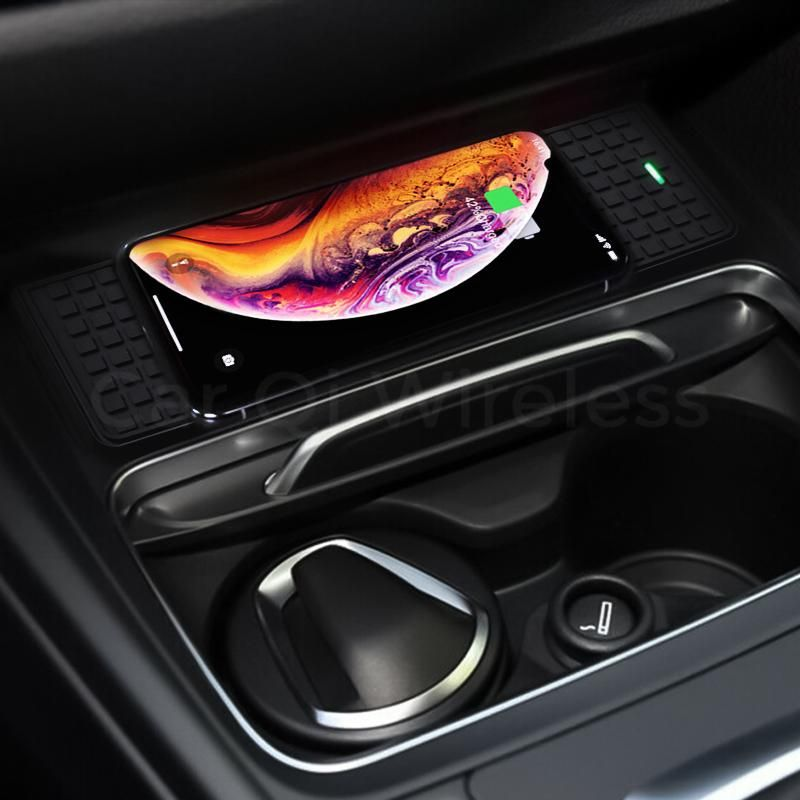 BMW Wireless Charging 3 Series (340i M3 328i) 4 Series Qi