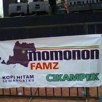 MOMONON CIKAMPEK