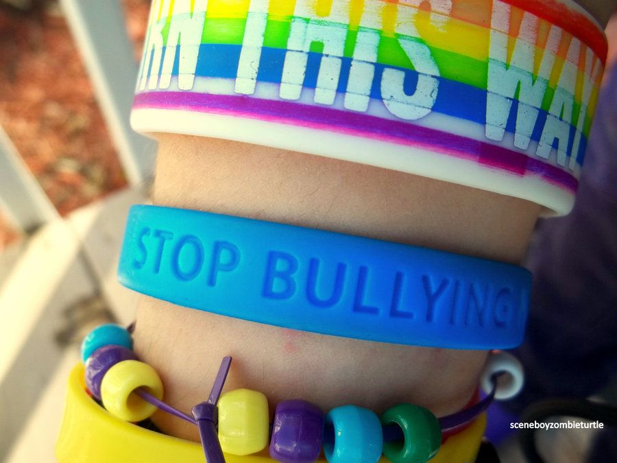watch youtube anti hqdefault bullying activity bracelet paper