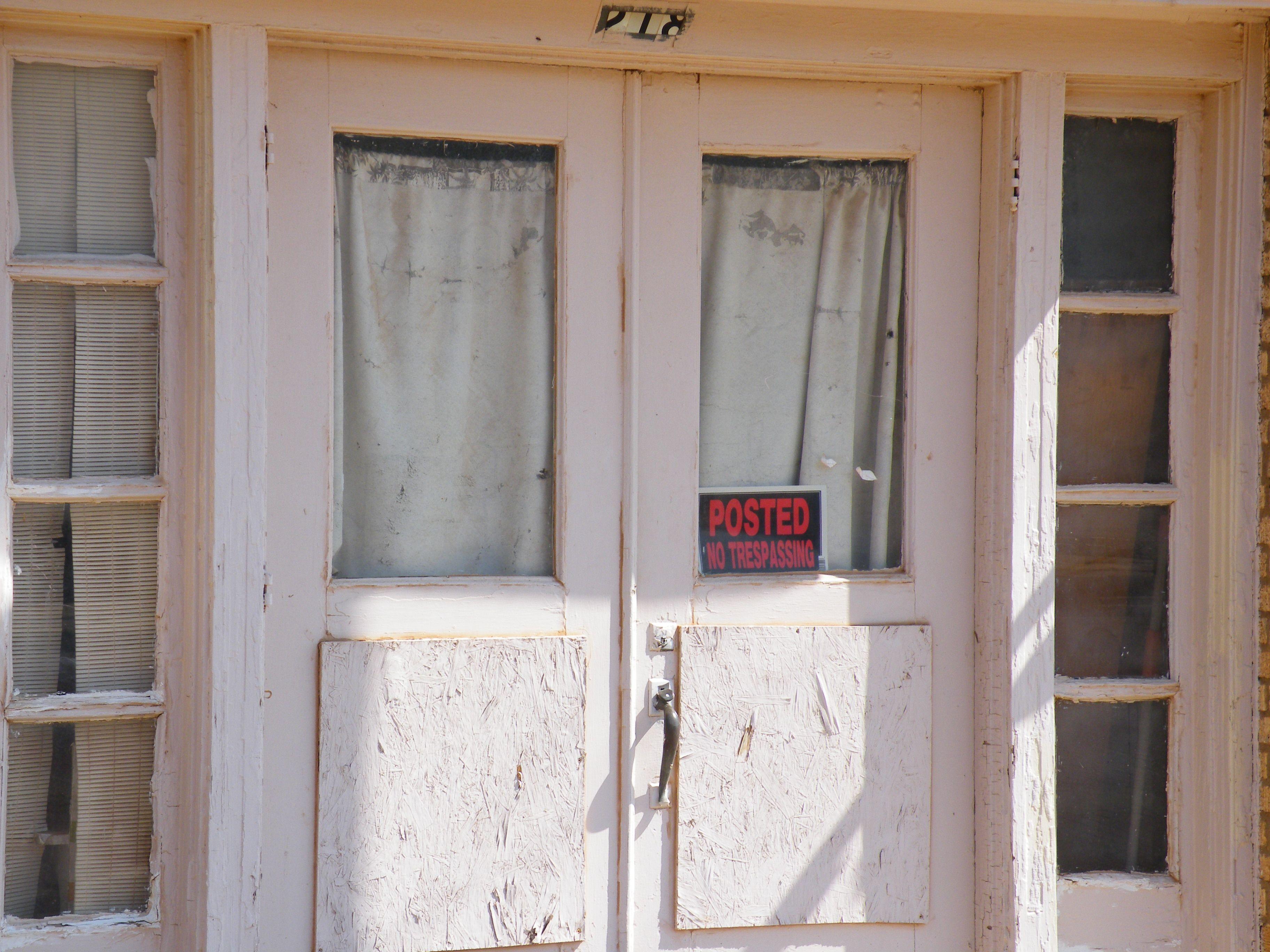 Closed Hotel In Childress Tx Photo Taken By Joe Zillmer