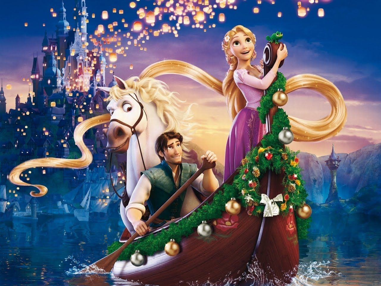 Tangled Pictures Tangled Wallpapers Rapunzel Pictures