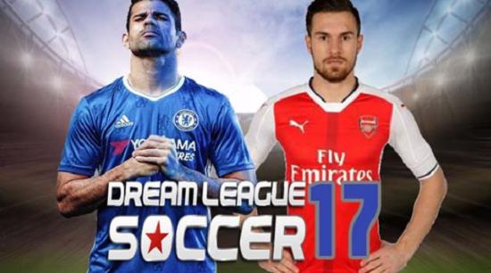 dream league soccer download 2017