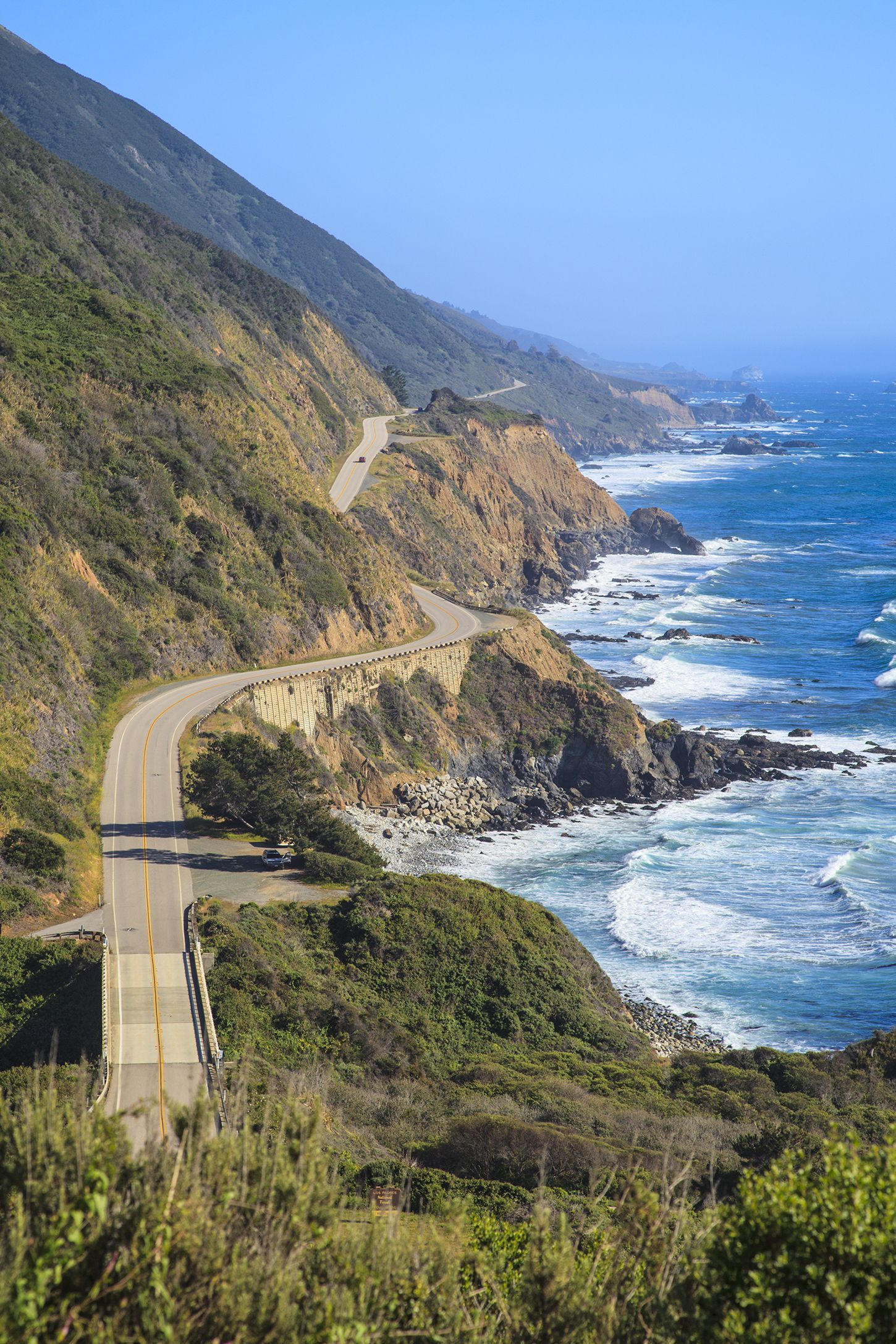 The 60 Most Scenic Drives In America With Images Scenic Drive