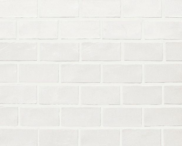 レトロタイルのマシアアンティーク ホワイト タイル 壁タイル 内装
