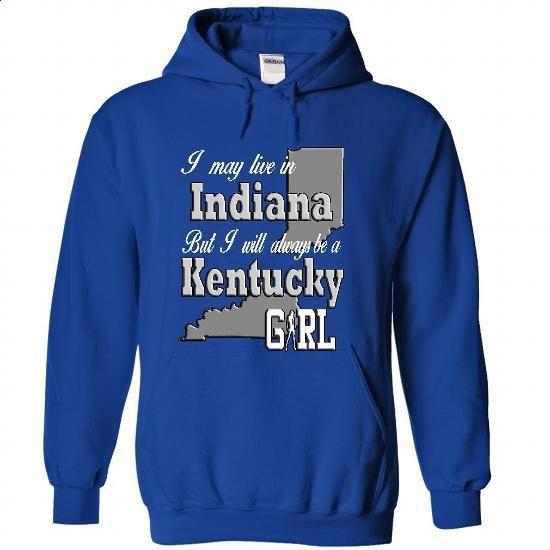 Kentucky-Indiana-XL - #hipster tee #turtleneck sweater. PURCHASE NOW => https://www.sunfrog.com/No-Category/Kentucky-Indiana-XL-3243-RoyalBlue-29259307-Hoodie.html?68278