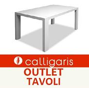 TavoliCalligaris #VenditaTavoliOnline #Tavoli_Online #Tavoli ...