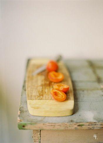 Nectarines peach pêche