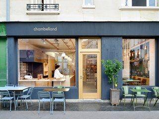 Best gluten free options in paris