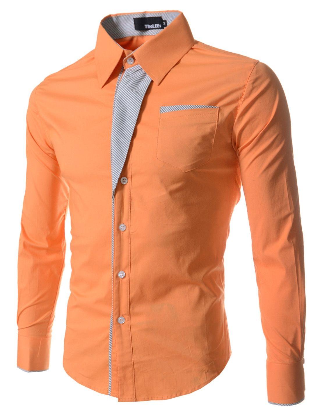 Brand new Korean business fashion clothing for men. Slim fit
