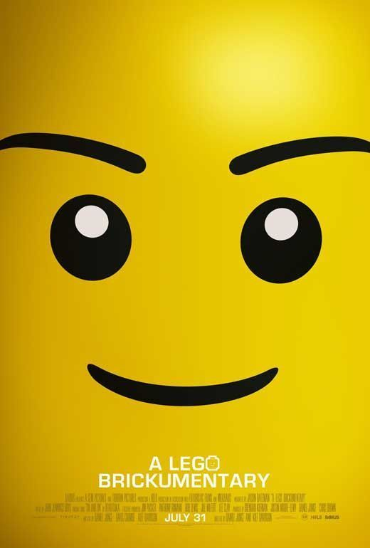 the Brick: A LEGO Brickumentary 27x40 Movie Poster (2014) Beyond the Brick: A LEGO Brickumentary 27x40 Movie Poster (2014)Beyond the Brick: A LEGO Brickumentary 27x40 Movie Poster (2014)