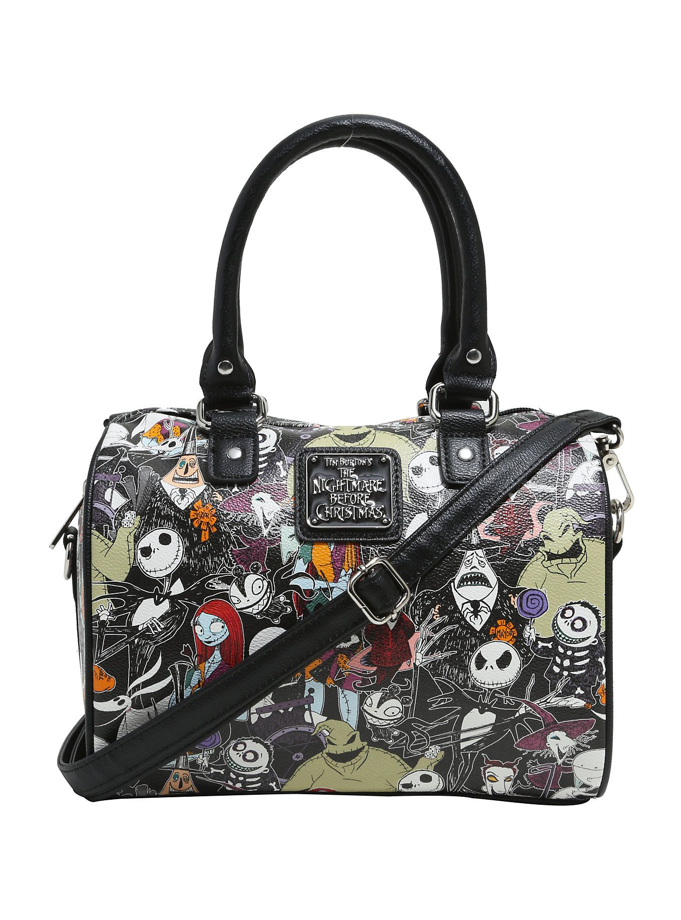 Oh, I can\'t believe my eyes! // LoungeflyThe Nightmare Before ...