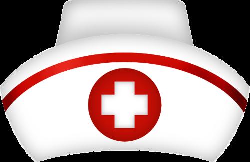 Nurse Hat Clip Art Medical Nurse Clip Art Medical