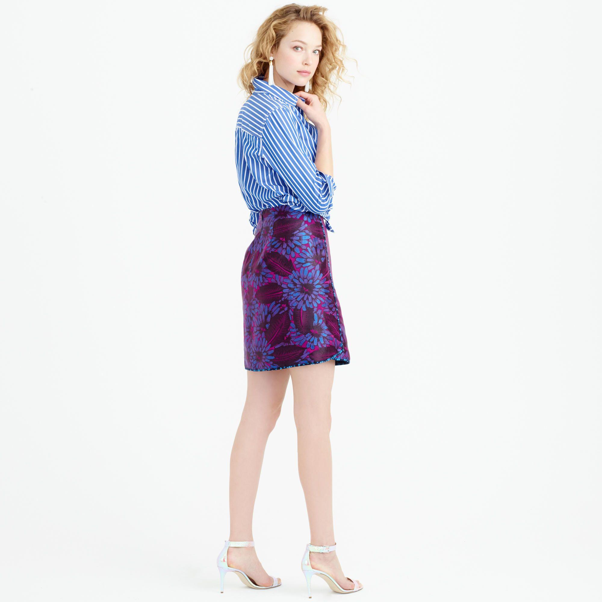 Fashion Mini Skirt 32