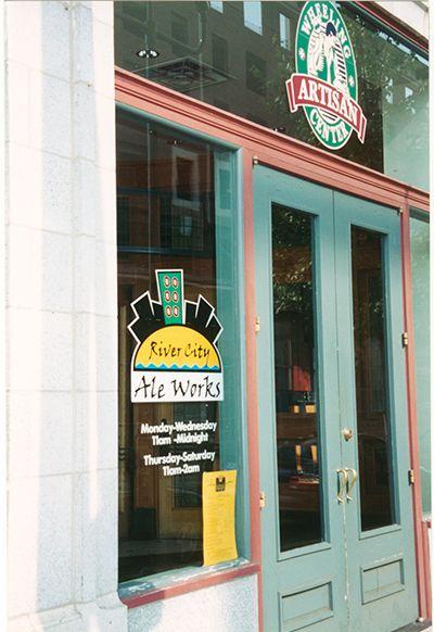 Restaurants Wheeling Wv