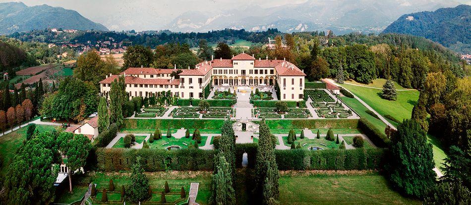 Villa Orsini Colonna Places to go, Villa, House styles
