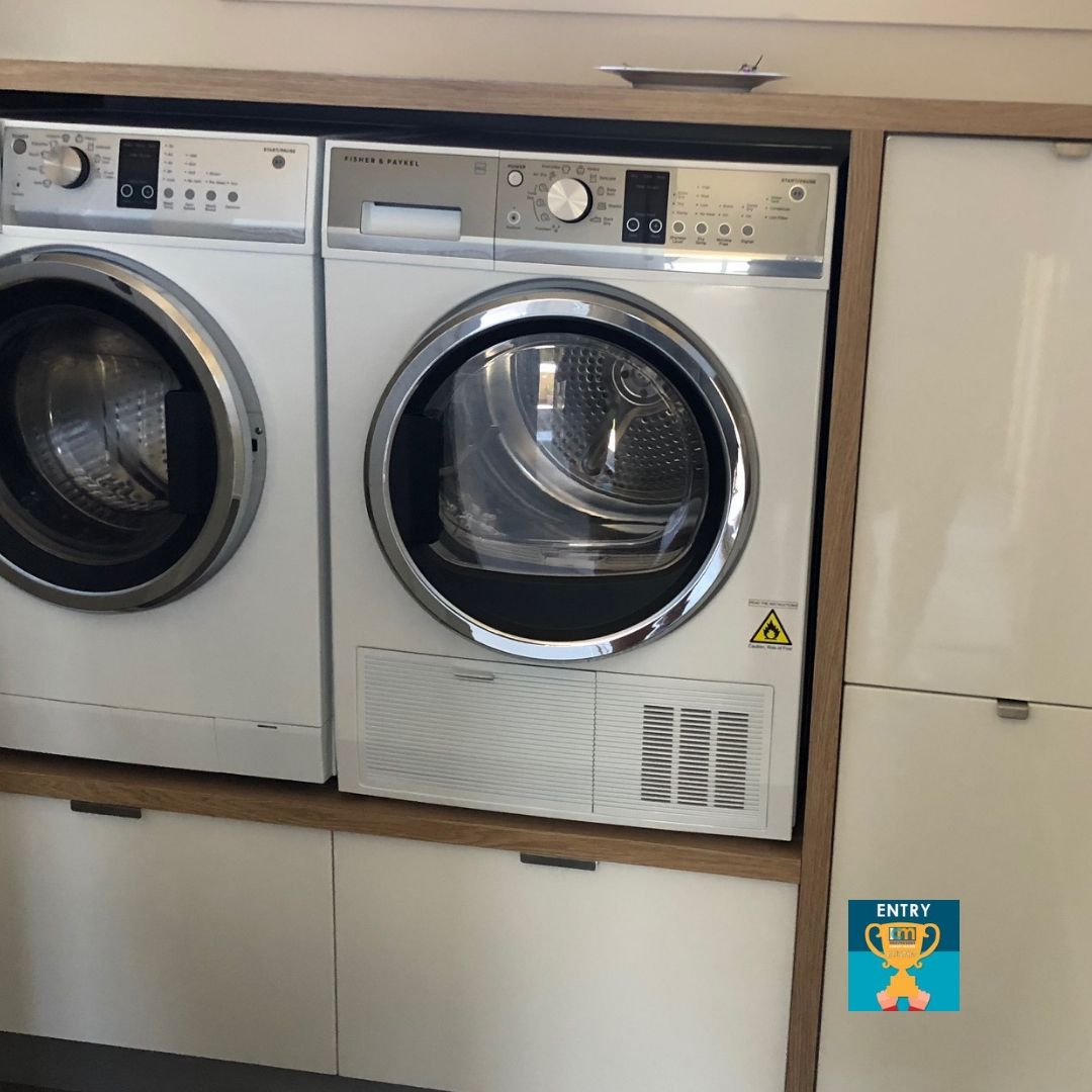 Best Built In Washer And Dryer Makes This Laundry Not Only 400 x 300