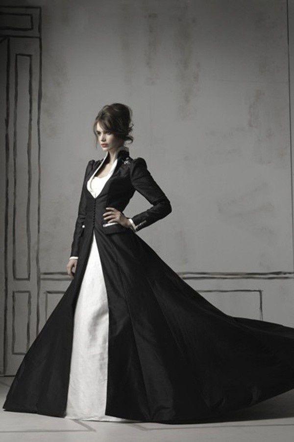 6160dad3da0 Alternative fashion gothic wedding dresses for your big day.DevilNight  offers a wide range of black wedding dresses