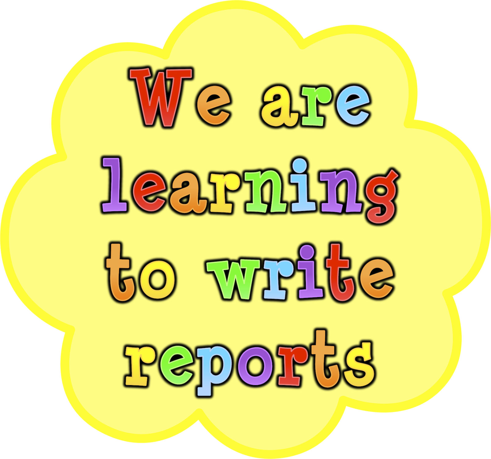 Writing resources for classrooms, teachers and parents. Will include ...
