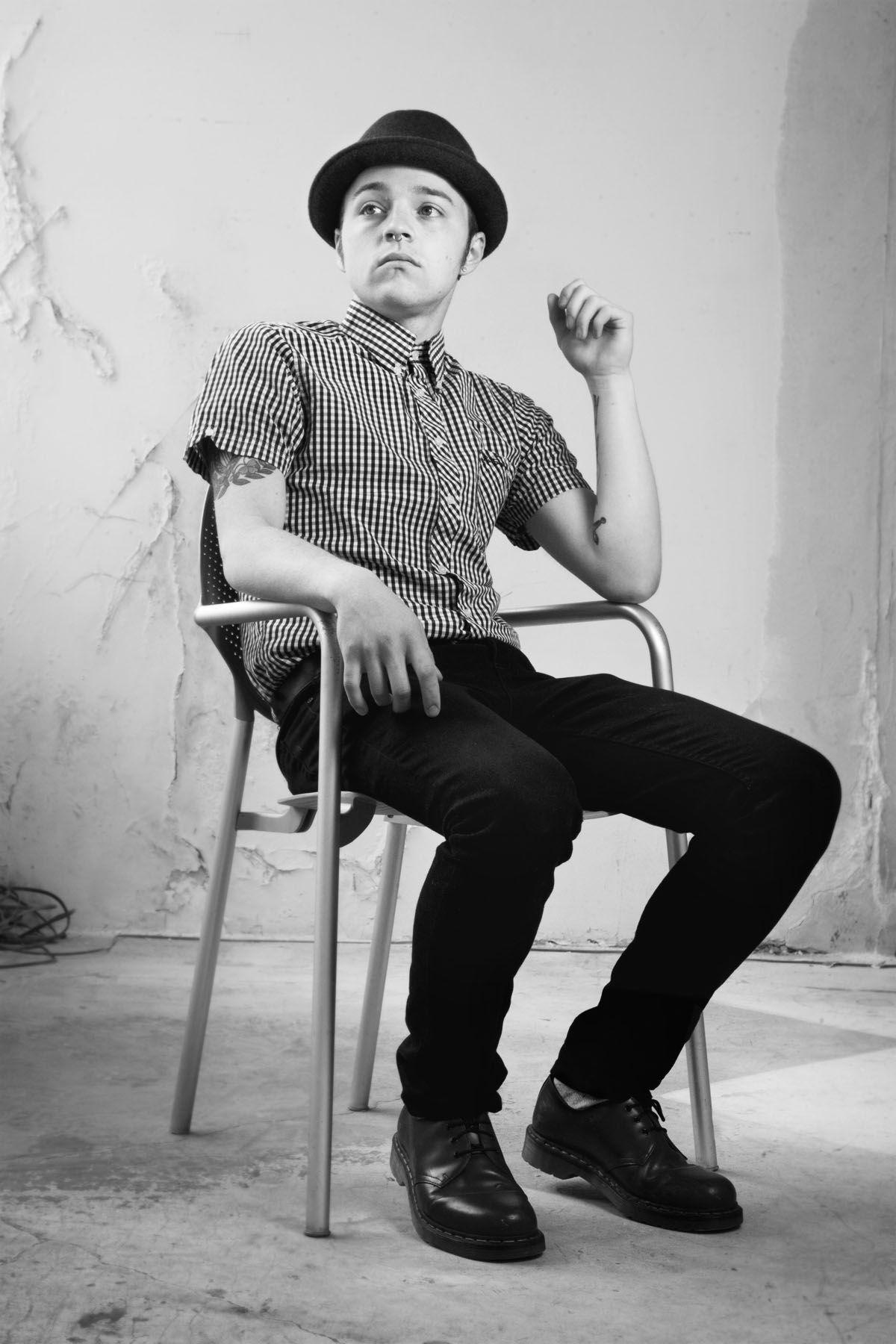 Ska Fashion For Men Images Galleries