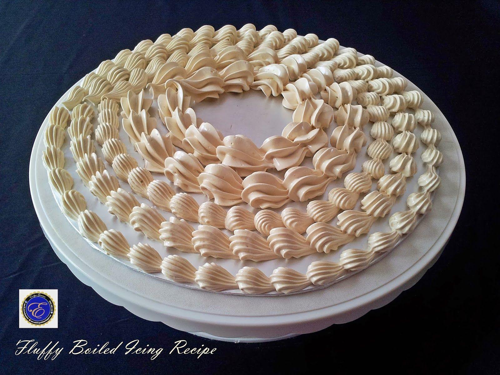 Cake Borders