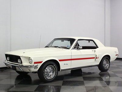Ebay Ford Mustang Gt California Special Gt Paxton Supercharger High Quality Restoration