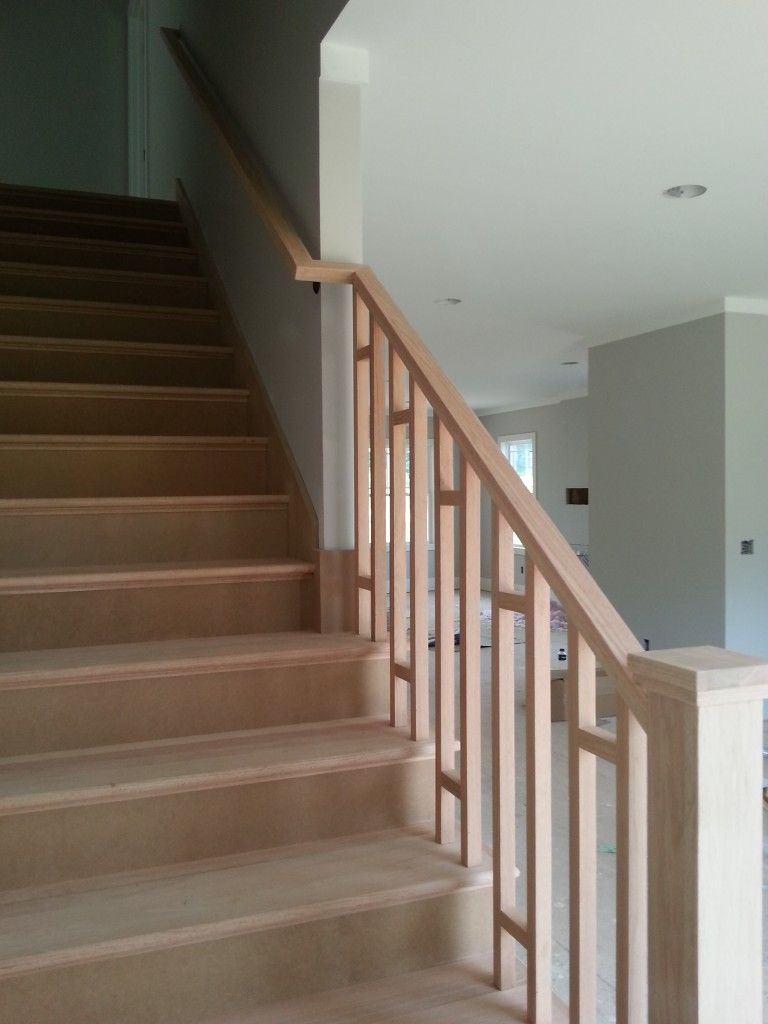 Best 20130629 093232 Stairs Balusters Stairs Custom Design 400 x 300