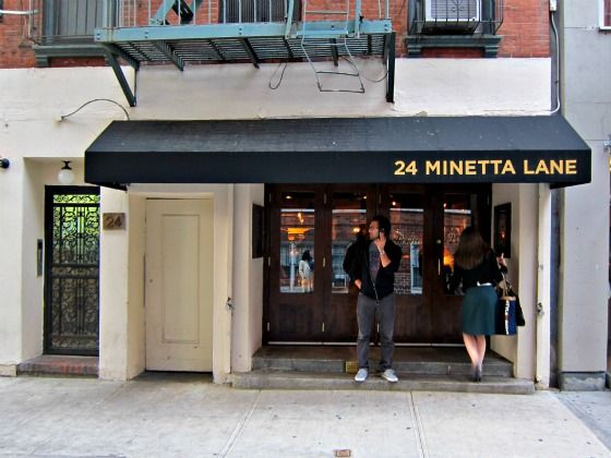 Perla Nyc New West Village Restaurant Downtown Manhattan