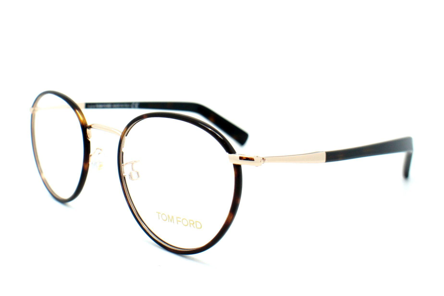 37b54fa17f4627 Lunettes de vue TOM FORDTF 5332 056 51 20. Made in Italie Découvrez  l ensemble de la collection de lunettes de vue TOM FORD et beaucoup  d autres grâce à ...