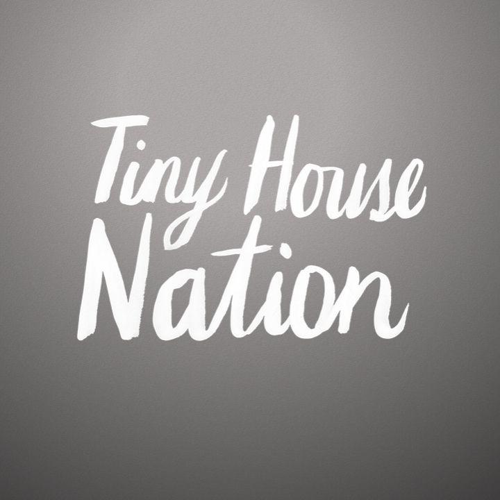 Tiny House Nation On Fyi Network Tiny House Nation Fyi
