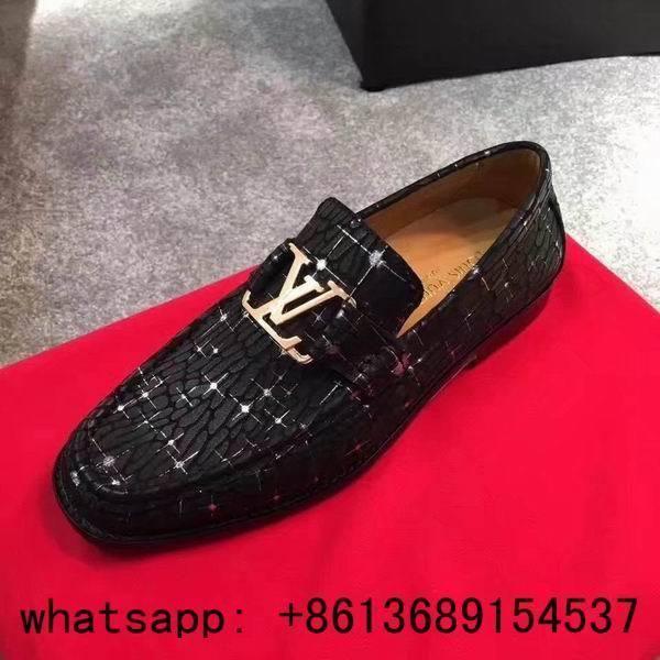Louis Vuitton Loafers Men Super Aaa Lv Dress Shoes Loafers Lv Driving Shoes Lv Louis Vuitton Schuhe Louis Vuitton Schuhe
