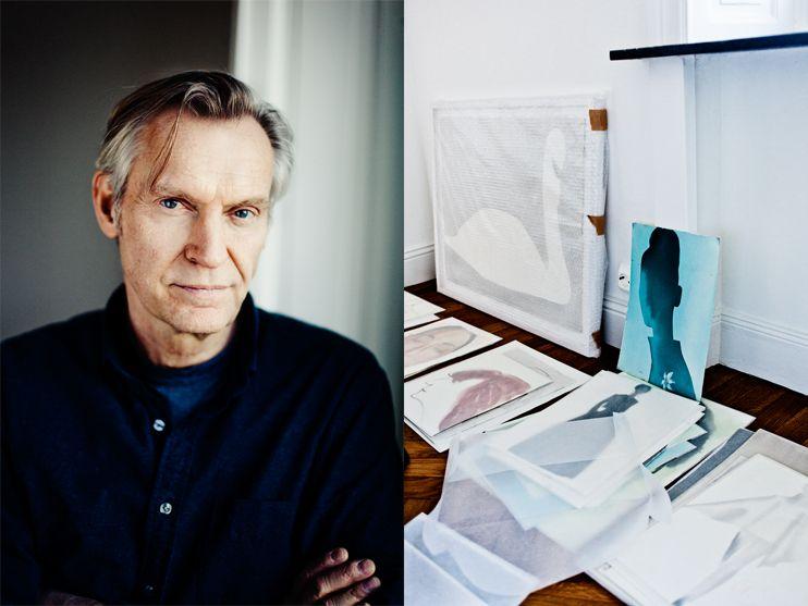 Mats Gustafson Nació en Suecia en 1951 De 1970 a 1974, el Estudio en la Escuela Nacional de Bellas Artes en Estocolmo. Despues De Pasar ALGUN TIEMPO el Diseño de Vestuario cine párrafo y Televisión, Regreso a la universidad en 1976, graduándose en Vestuario y Escenografía del Instituto teatro escandinavo.