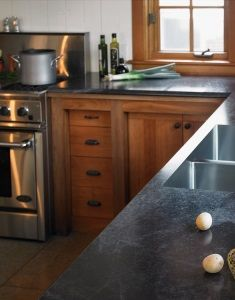 Make your kitchen look expensively chic on a budget with ...