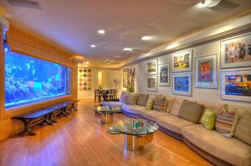 Interior Design Basement Rec Room Ideas For All Family Members Basement Rec Room Decor Luxury Living Room Design Luxury Living Room Contemporary Family Rooms