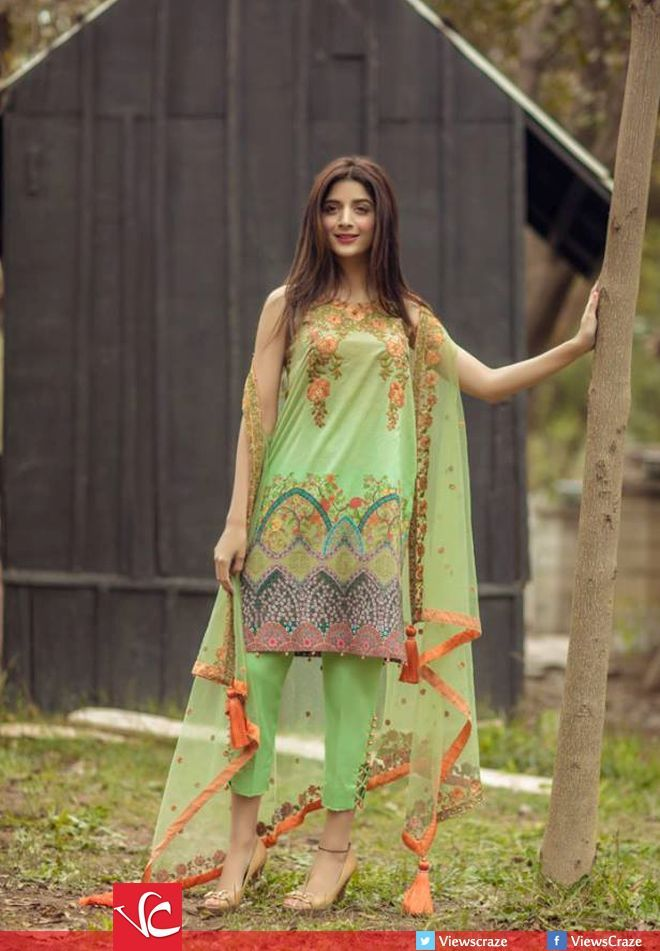 691ab87fe8 Noor by Saadia Asad Lawn Collection 2017 (Complete Catalog) Viewscraze 18
