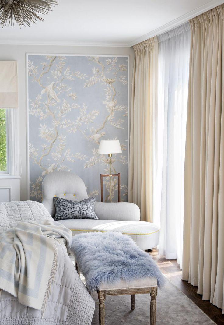 Fantastiskt Trevligt Sovrum I Avkopplande Farger Avkopplande Fantastiskt Farger In 2020 Schlafzimmer Inspiration Luxus Wohnung Wohnen