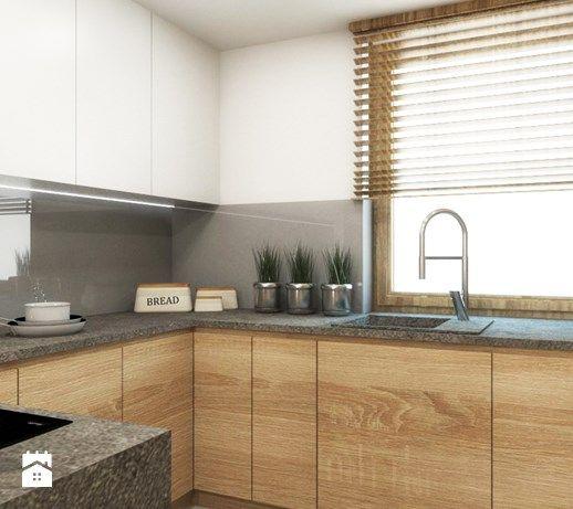 Kuchnia Zdjęcie Od Monostudio Dom Kuchnia Pomysły Do