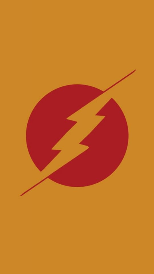 Kid Flash Logo Flash Wallpaper Flash Logo Cool Wallpapers For Phones