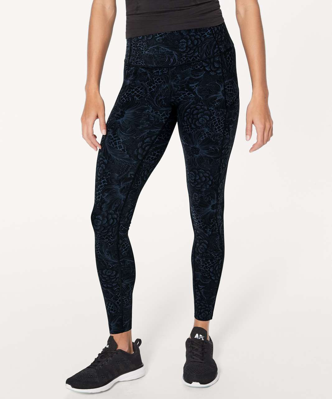 6789c26286e70a Lululemon Fast & Free 7/8 Tight II (Nulux 25