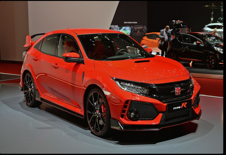 The 2018 Honda Civic Si Type R Offers Outstanding Style And Technology Both  Inside And Out. See Interior U0026 Exterior Photos. 2018 Honda Civic Si Type R  New ...