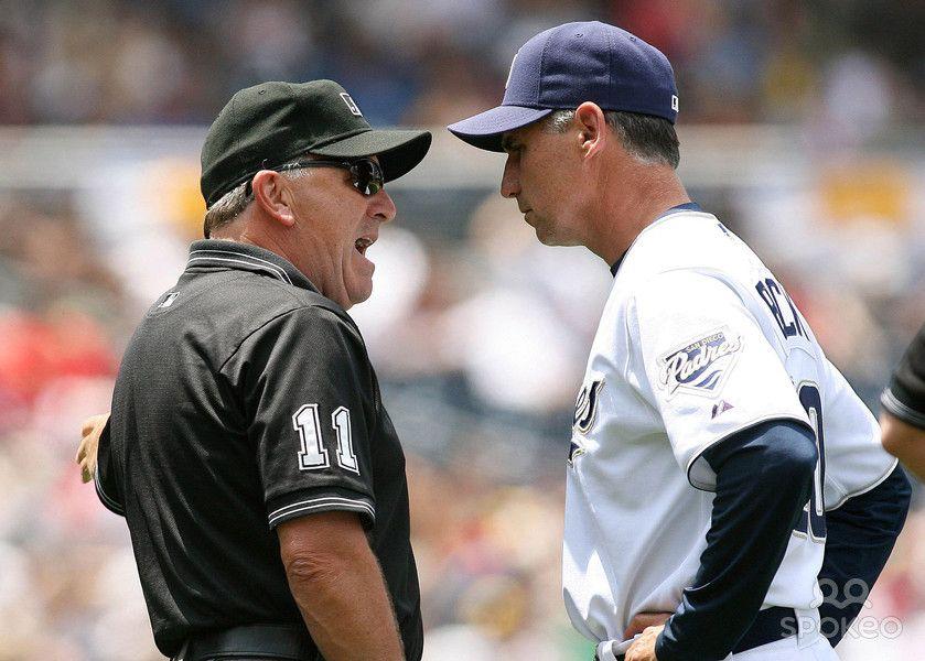 Top 10 Highest Paid Mlb Umpires Gazette Review Baseball Stadium Mlb Baseball